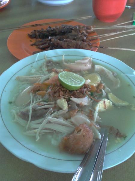 Soto bang Amat