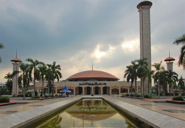 Masjid Raya Banjarmasin