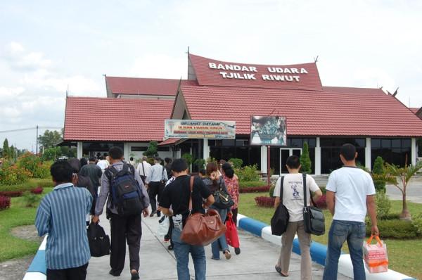 Bandara Tjilik Riwut