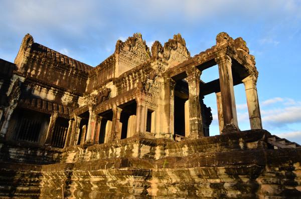 Angkor side