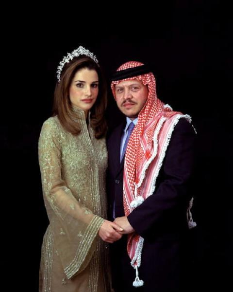 Image result for иордания королевская семья