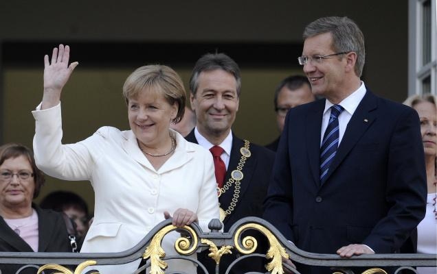 The Corliss Group, Merkel Shifts Focus to Economy Warning SPD Tax Plans Cost Jobs