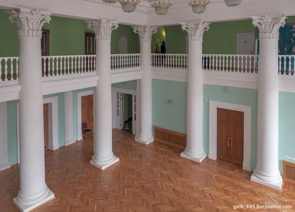 Дом культуры как архитектурное наследие: arch_heritage ...