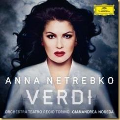 Anna Netrebko Verdi