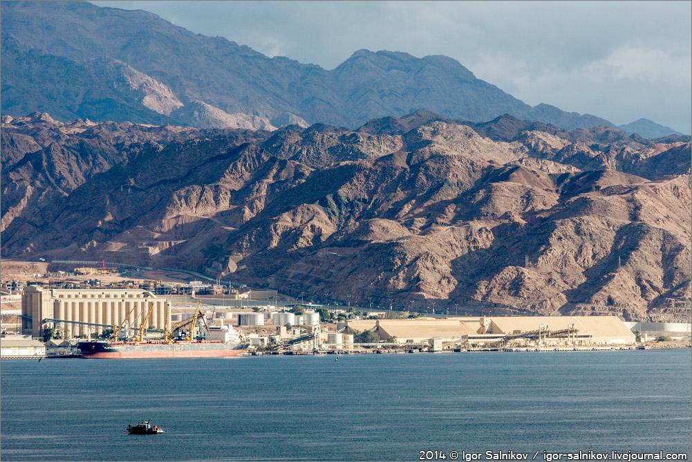 Jordan Aqaba Red Sea Eilat, Israel