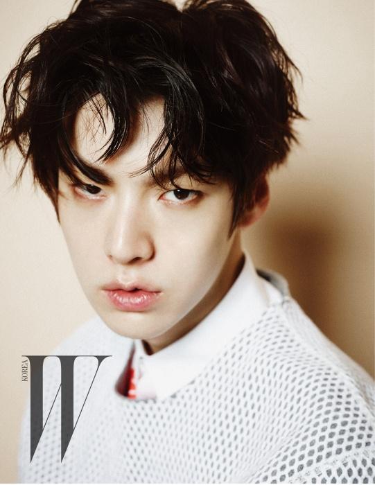 Ahn Jae Hyun News Photoshoot OMONA THEY DIDNT