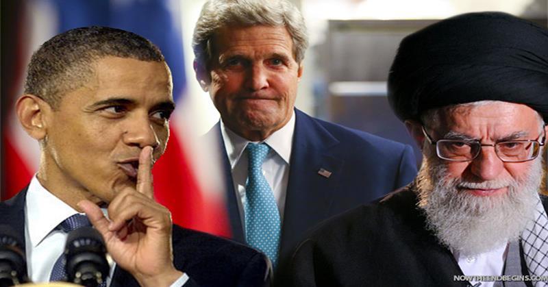 Image result for сговор хиллари иран