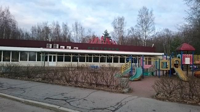 1107764 original Шалаш Ленина