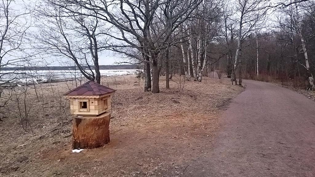 1477635 original Домики для фауны Курортного района СПБ 7