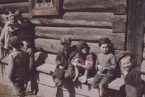 Асмус Реммер Калужская область 1942 год