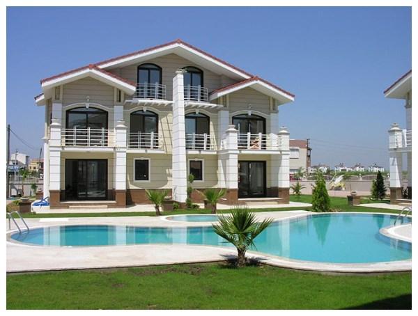 Дом моей мечты karam89