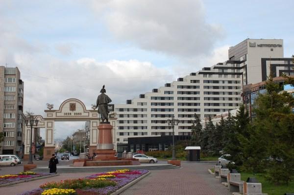 Саяногорск БЛОГ МИХАИЛА КИЧАНОВА LiveJournal