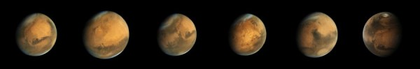 Портреты красной планеты: kiri2ll — LiveJournal