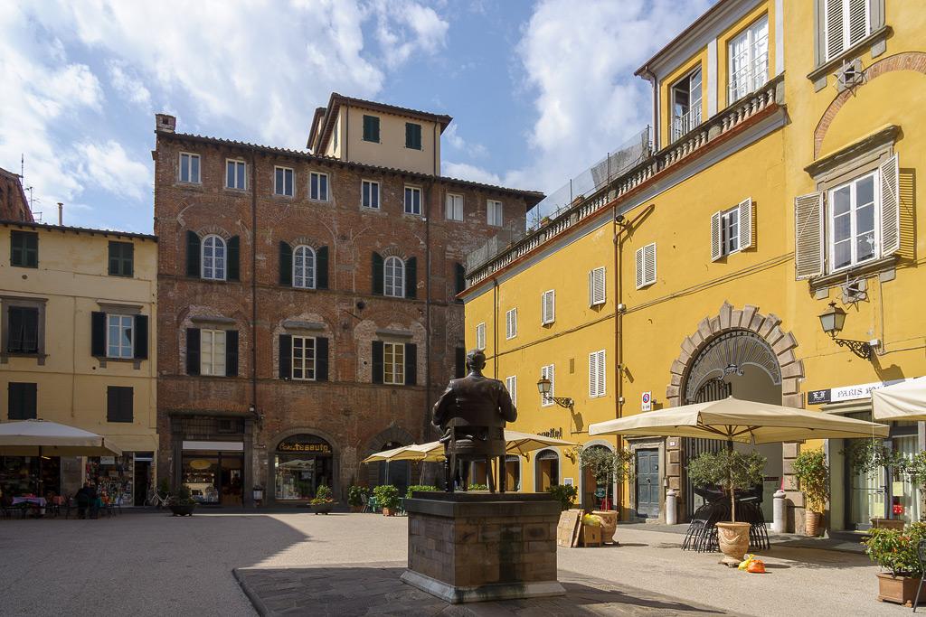 Лукка италия фото города