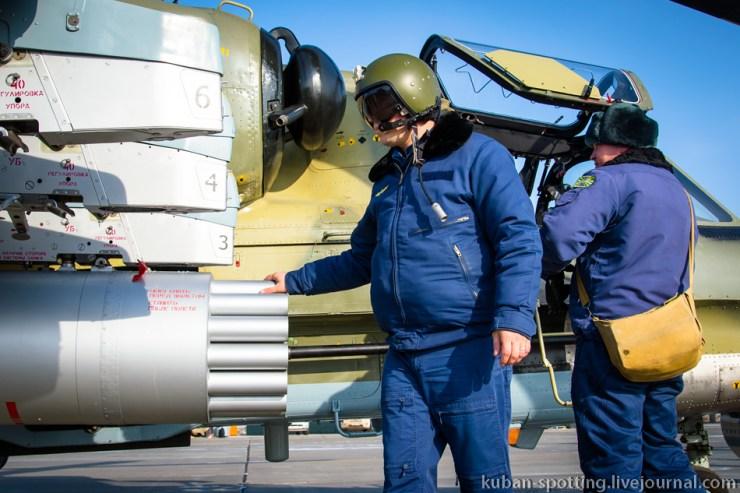 964342_original Летчики ЮВО осваивают недавно поступившие Ка-52