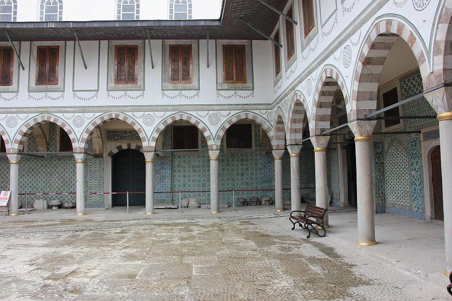 Гарем, Султан, Дворец, Топкапи, Стамбул, Аксанов Нияз, фотография, путешествия, Topkapı, Istanbul, of IMG_3081