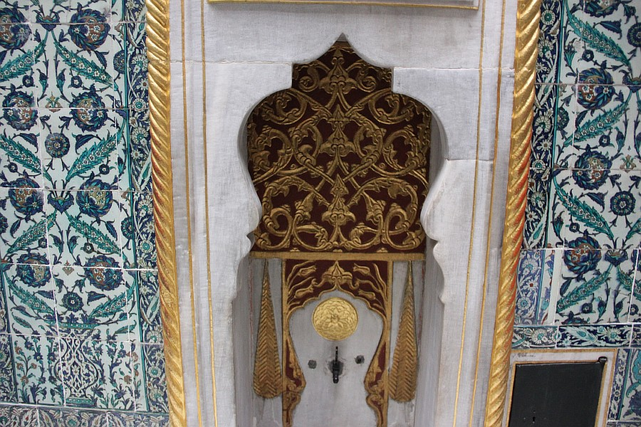 Гарем, Султан, Дворец, Топкапи, Стамбул, Аксанов Нияз, фотография, путешествия, Topkapı, Istanbul, of IMG_3127