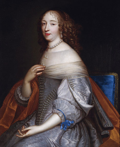 Catherine-Charlotte