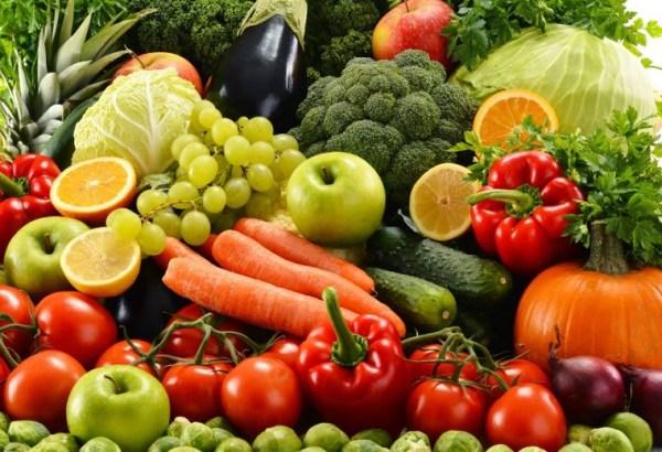 Дикие овощи и фрукты: masterok — LiveJournal