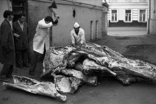Жизнь в настоящем СССР (фото).: maxim_nm — LiveJournal