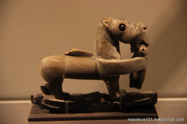 Музей Анкары Фригия Урарту maximus101