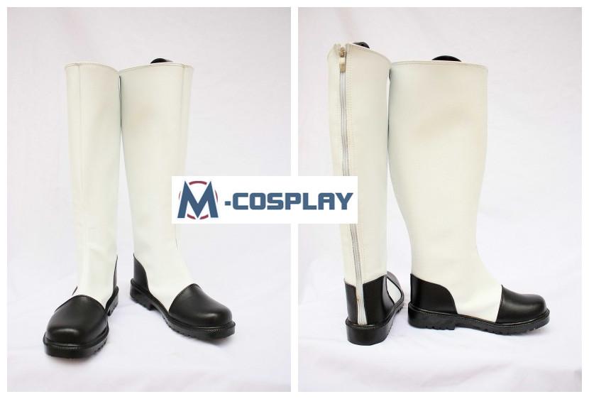 Hetalia Hong Kong cosplay boots