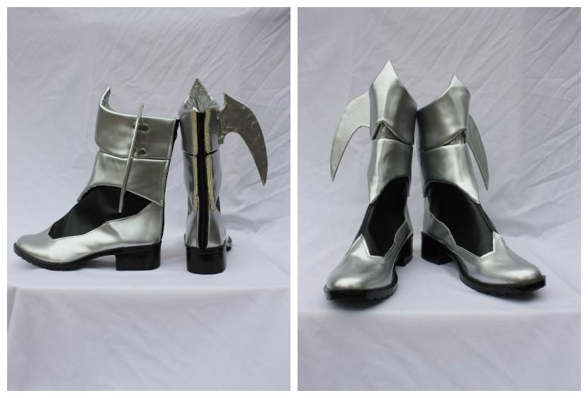 Kingdom Hearts cosplay shoes