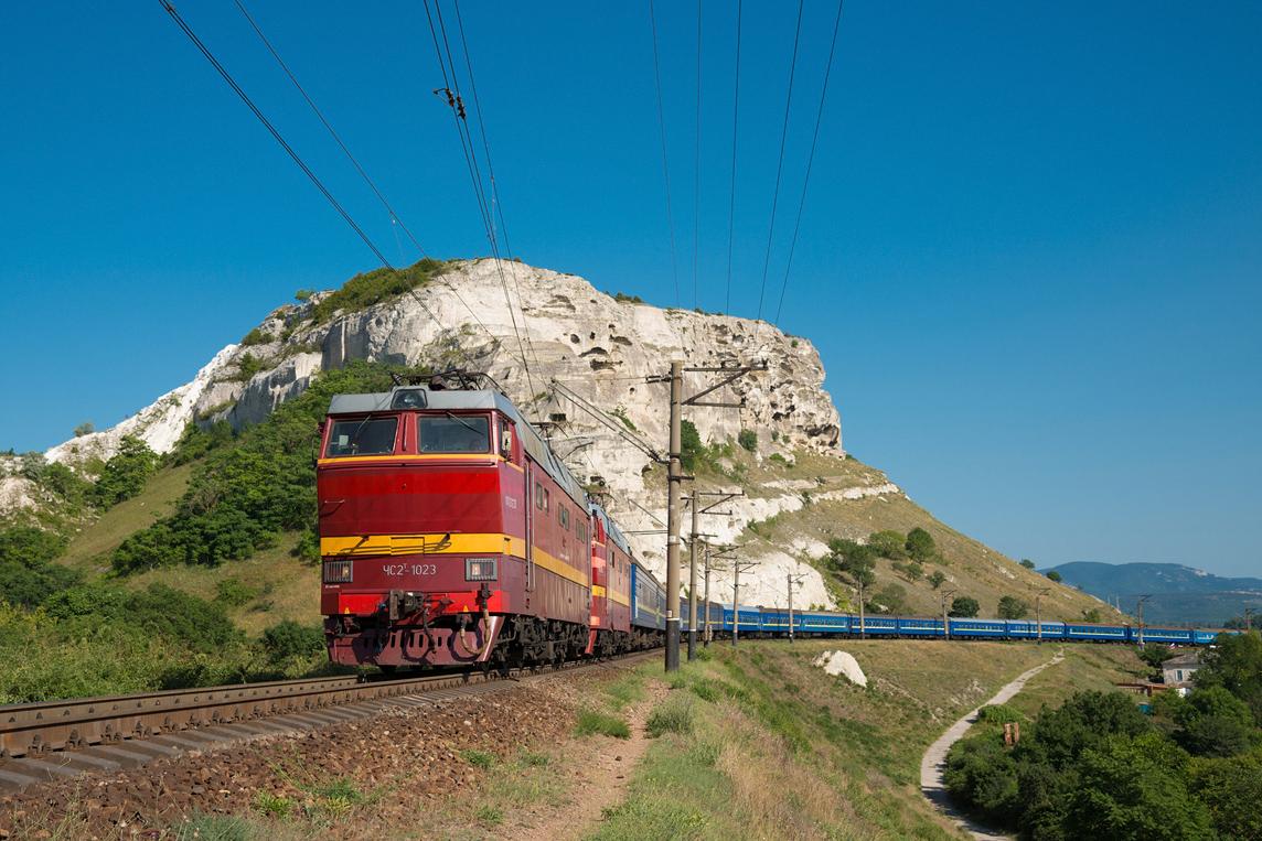 Картинки по запросу Железная дорога в Кріму