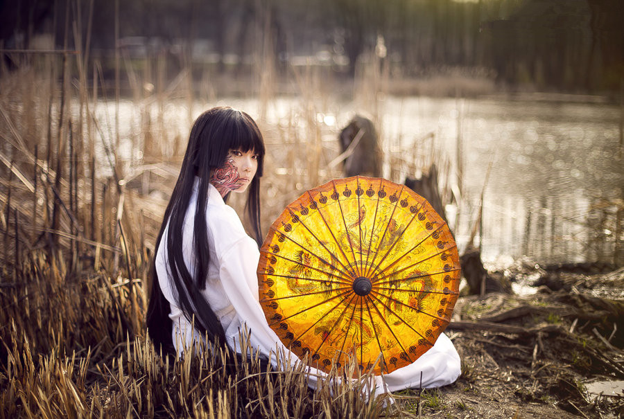 jigoku shoujo cosplay