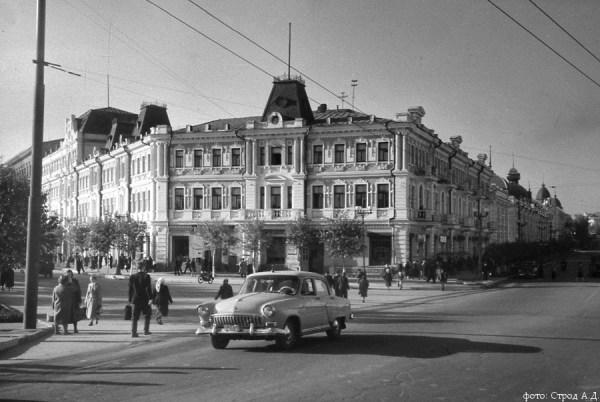 Омск Фото Старый