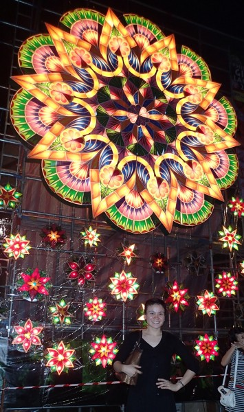 me and the giant parol