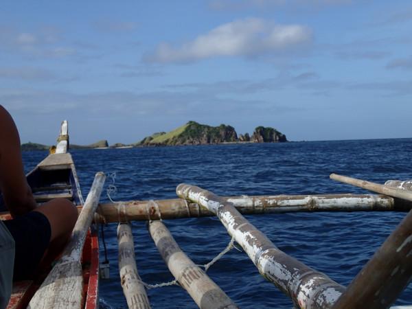 there there..sambawan island