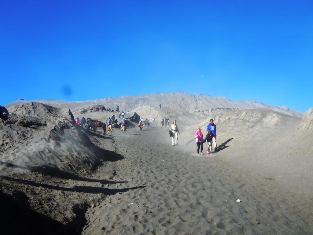 sea of sand 4