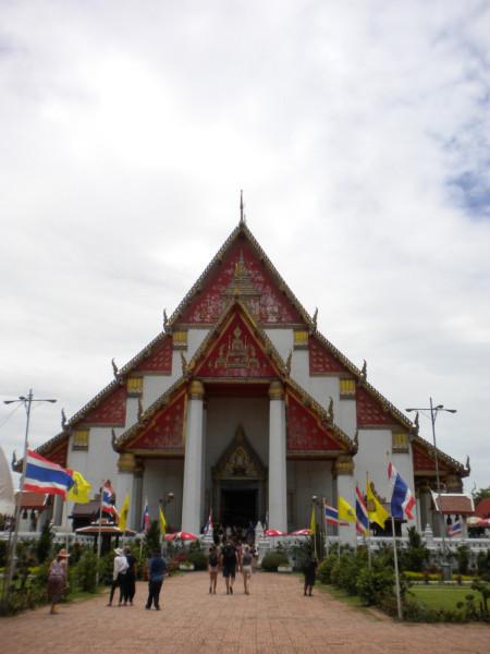 4Wihan Phra Mongkhon Bophit