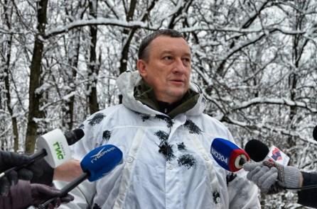 Фетисов возглавит региональное отделение ДОСААФ?