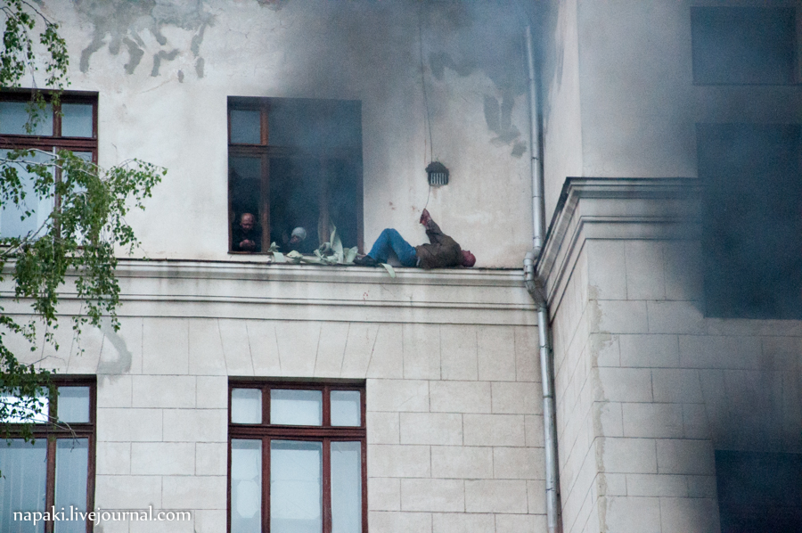 столкновения в одессе-129
