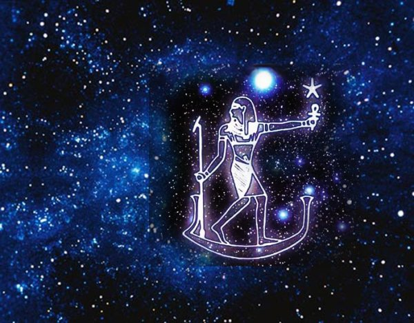 Сириус. Ярчайшая звезда ночного неба - nataspace