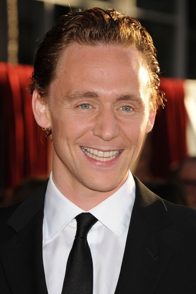 Dedicated fans want actor Tom Hiddleston declared Sexiest ...
