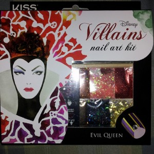 Villians nail kit