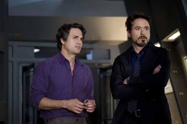 The-Avengers-Bruce-Banner-Tony-Stark