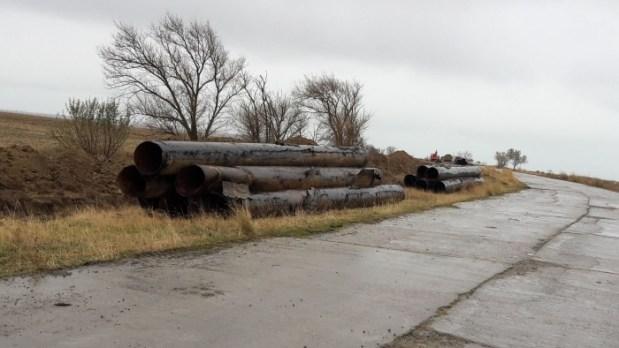 В Крыму подрядчик сорвал исполнение многомиллионного госконтракта