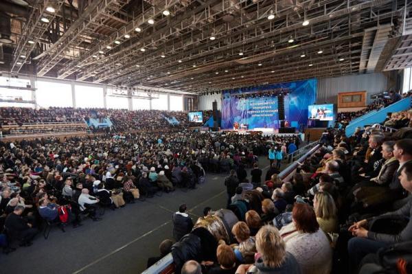 Харьков:«Офицеры!Афганцы! Власть захвачена вооруженной ...