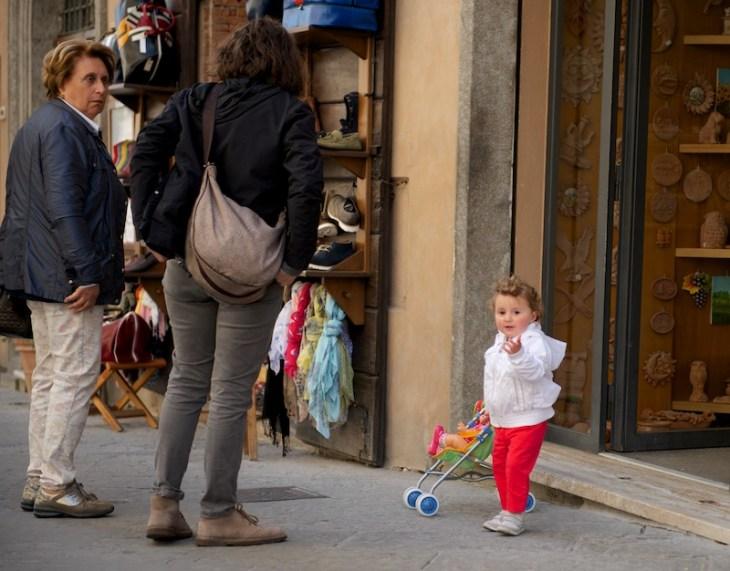 Италия. Монтепульчано