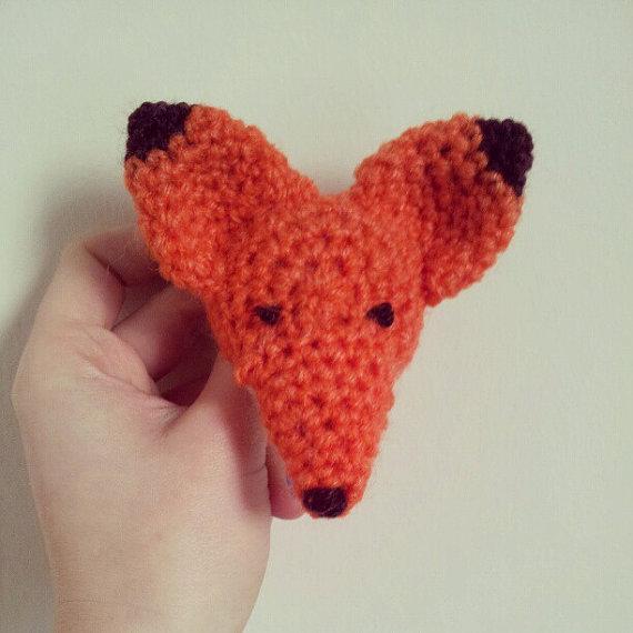 fox bunting fox