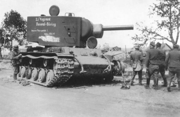 Чтобы помнили историю. Танковый бой под Дубно 1941 года ...