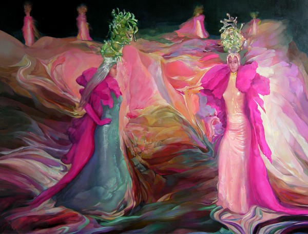 Habana Nights by Irena Dukule