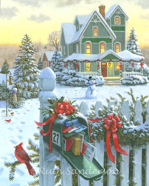 C006_Christmas-Mailbox