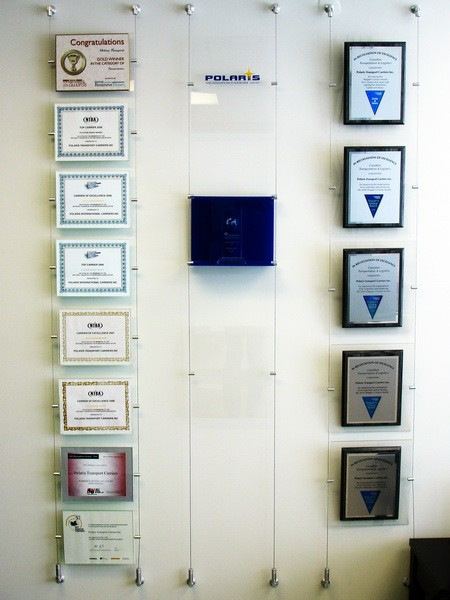 Polaris Wall of Fame 2