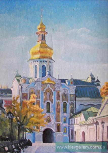 Pecherska Lavra