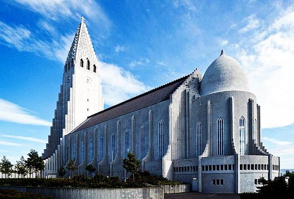 Church-of-Hallgrimur